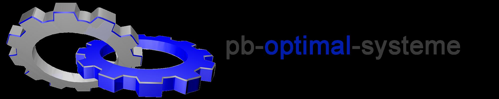 pb-optimal-systeme